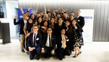 KSP EVENTS Conference of Australian and Indonesian Youth CAUSINDY Melbourne 2017